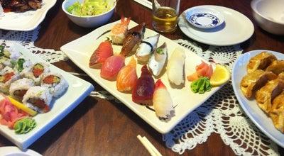 Photo of Japanese Restaurant Sapporo & Sushi Restaurant at 4803 Pacific Hwy E #2, Fife, WA 98424, United States