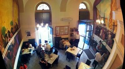 Photo of Hungarian Restaurant Frici Papa Kifőzdéje at Király U. 55., Budapest, Hungary