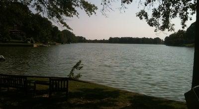 Photo of Lake Walnut Grove Lake at Cordova, TN 38018, United States