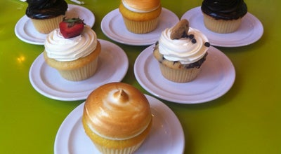 Photo of American Restaurant Molly's Cupcakes at 2536 N Clark St, Chicago, IL 60614, United States