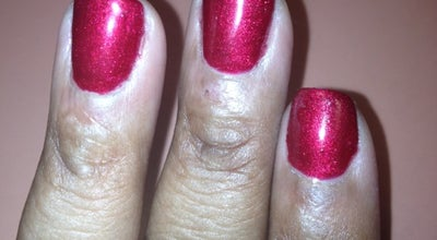 Photo of Spa Bonbon Nails at 8611 16th St, Silver Spring, MD 20910, United States