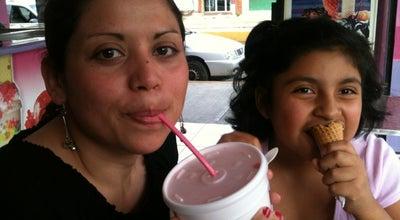 Photo of Ice Cream Shop Paletería y nevería La Michoacana at Robles, Coacalco, Mexico