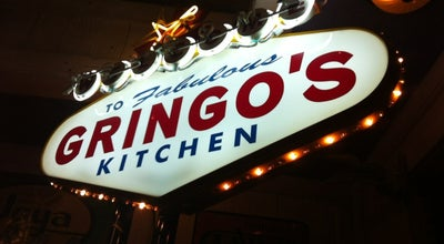 Photo of Mexican Restaurant Gringo's Mexican Kitchen at 10200 Emmett F Lowry Expy, Texas City, TX 77591, United States