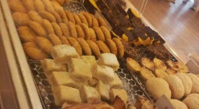Photo of Bakery Pão & Companhia at Av. Francisco Deslandes, 817, Belo Horizonte 30310-530, Brazil