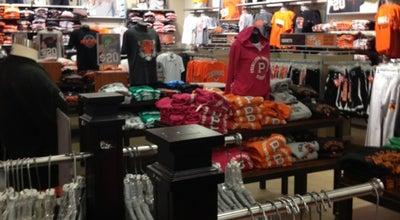 Photo of Clothing Store Princeton University Store at 114-116 Nassau St, Princeton, NJ 08542, United States