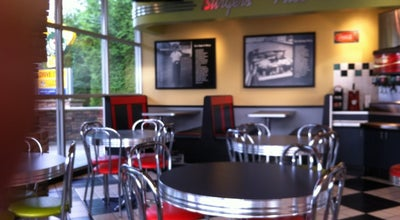 Photo of Burger Joint Triple O's at 8615 200th St, Langley, BC V2Y 1Z7, Canada