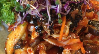 Photo of Korean Restaurant 금수복국 at 해운대구 중동1로43번길 23, 부산광역시, South Korea