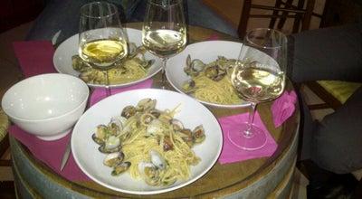 Photo of Italian Restaurant Enotavola at Via Dell'arco, 37, Padova 35122, Italy