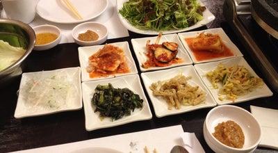 Photo of Korean Restaurant Koreana at 1123 N Salem Dr, Schaumburg, IL 60194, United States