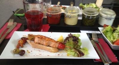 Photo of Spanish Restaurant Torona at Prokopigasse 2, Graz 8010, Austria