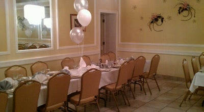 Photo of Italian Restaurant La Villa at 3638 N Pulaski Rd, Chicago, IL 60641, United States