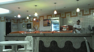 Photo of Ice Cream Shop Sorveteria Araújo at Av. Gov. Chagas Rodrigues, 901, Parnaíba 64200-490, Brazil