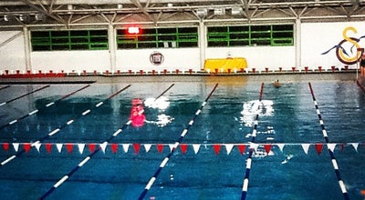 Photo of Pool Galatasaray-Burhanfelek Yuzme Havuzu at Istanbul, Turkey
