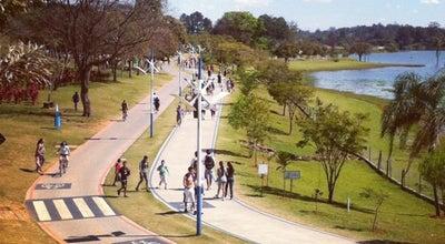 Photo of Park Parque da Cidade at Rod. João Cereser, Km 66, Jundiaí, Brazil