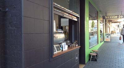 Photo of Coffee Shop Ecru Coffee at 18 Criterion Street, Hobart, Ta 7000, Australia
