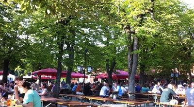 Photo of Beer Garden Leiberheim at Nixenweg 9, München 81739, Germany
