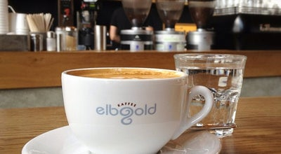 Photo of Coffee Shop Elbgold at Lagerstr. 34c, Hamburg 20357, Germany