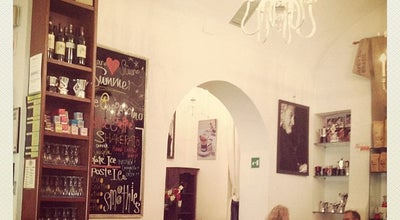 Photo of Cafe Chiaroscuro at Via Del Corso 13r, Firenze 50122, Italy