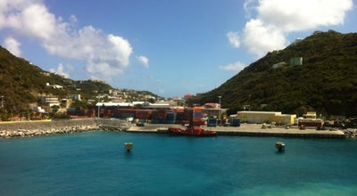 Photo of Harbor / Marina Port Of St. Maarten at Philipsburg, Sint Maarten