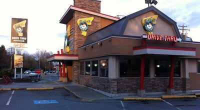 Photo of Burger Joint Triple O's at 6038 Kingsway, Burnaby, BC V5J 1H3, Canada