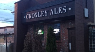 Photo of Bar Croxley's Ale House at 190 Main St, Farmingdale, NY 11735, United States