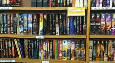 Photo of Bookstore Half Price Books at 3757 William Penn Hwy, Monroeville, PA 15146, United States