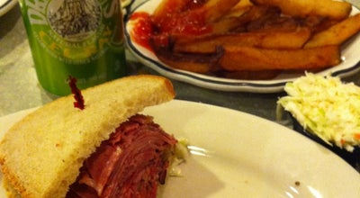 Photo of Deli / Bodega Epstein's Kosher Delicatessen & Restaurant at 387 N Central Ave, Hartsdale, NY 10530, United States