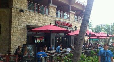 Photo of Chinese Restaurant P.F. Chang's China Bistro at 2201 Kalakaua Ave #116, Honolulu, HI 96815, United States
