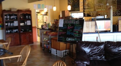 Photo of Coffee Shop Angel's Island Coffee at 7538 Memorial Pkwy Sw, Huntsville, AL 35802, United States