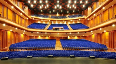 Photo of Concert Hall Nordea Kontserdimaja at Estonia Pst. 9, Tallinn 10143, Estonia