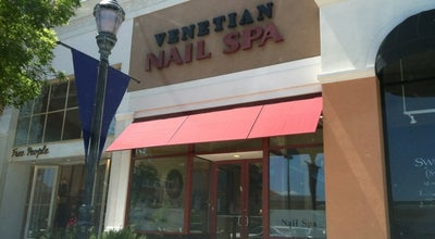 Photo of Spa Venetian Nail Spa at 200 Summit Blvd, Vestavia, AL 35243, United States