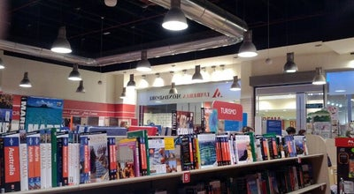 Photo of Bookstore Libreria Mondadori at Via Punta Di Ferro, 47122 Forlì Fc, Forlì 47122, Italy