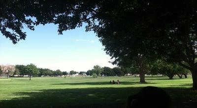 Photo of Park Album Park (Eastwood Park) at 3110 Parkwood Dr., El Paso, TX 79925, United States