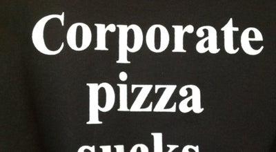 Photo of Pizza Place Waldo Pizza at 1543 Ne Douglas St, Lees Summit, MO 64086, United States