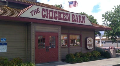 Photo of Fried Chicken Joint Chicken Barn at 1700 Mchenry Ave, Modesto, CA 95350, United States
