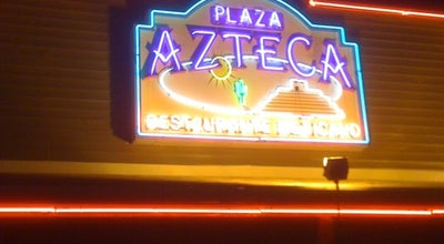 Photo of Mexican Restaurant Plaza Azteca at 955 Woodland Rd, Wyomissing, PA 19610, United States