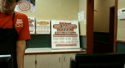 Photo of Pizza Place Big Daddy's Pizza at 4950 W 6200 S, West Jordan, UT 84081, United States