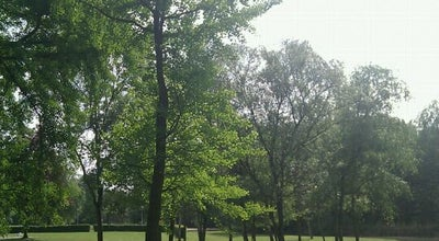 Photo of Park Vroesenpark at Vroesenlaan, Rotterdam 3039, Netherlands