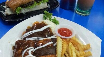 Photo of Steakhouse Angah D&C Western & Steam Burger at 24 Jalan Padi 2, Johor Bahru 81200, Malaysia