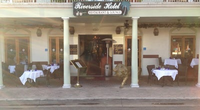 Photo of Hotel Riverside Hotel at 620 East Las Olas Boulevard, Fort Lauderdale, FL 33301, United States