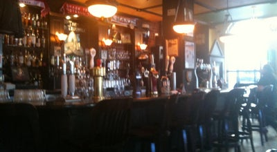 Photo of Pub The Old Triangle Irish Alehouse at 5136 Prince St, Halifax, NS B3J 1L4, Canada