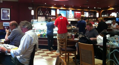 Photo of Coffee Shop Costa Coffee at 6-12 Kirk Wynd, Falkirk FK1 1JR, United Kingdom
