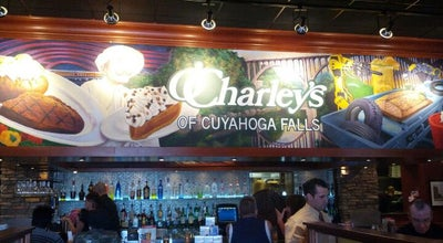 Photo of Restaurant O'Charley's Restaurant & Bar at 283 Howe Ave, Cuyahoga Falls, OH 44221, United States