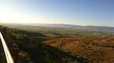 Photo of Scenic Lookout Manastash Ridge View Point at Kittitas, Wa, Kittitas, WA, United States