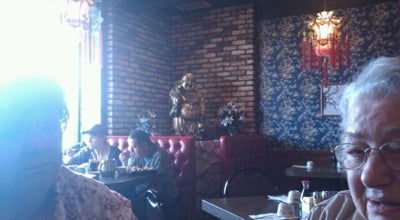 Photo of Chinese Restaurant China Gate at 1399 W Michigan Ave, Norfolk, NE 68701, United States