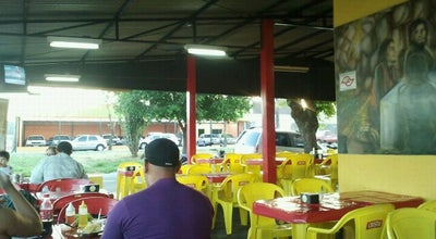 Photo of BBQ Joint Esquina Do Espeto at Av Waldemar Alves, Araçatuba, Brazil