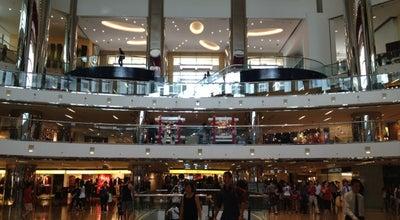 Photo of Tourist Attraction City Plaza at 太古城太古道18號, Hong Kong, Hong Kong