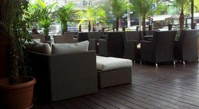 Photo of Cafe Zvon Café at Bd. Decebal Nr. 9, București 030963, Romania