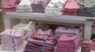 Photo of Kids Store Gap Kids at 121-123 Long Acre, Covent Garden, London Wc2e 9pa, London WC2E 9PA, United Kingdom