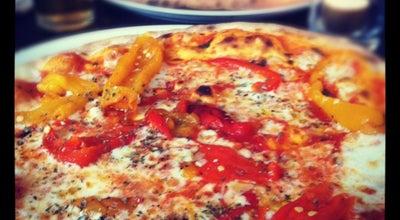 Photo of Pizza Place La Pizza at Scheepstimmermanslaan 21, Rotterdam 3016 AD, Netherlands